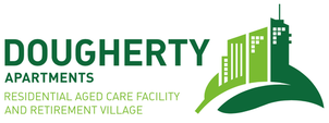 Dougherty Apartments Logo