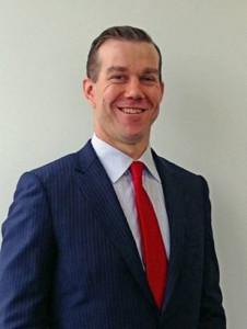 Brendan Moore